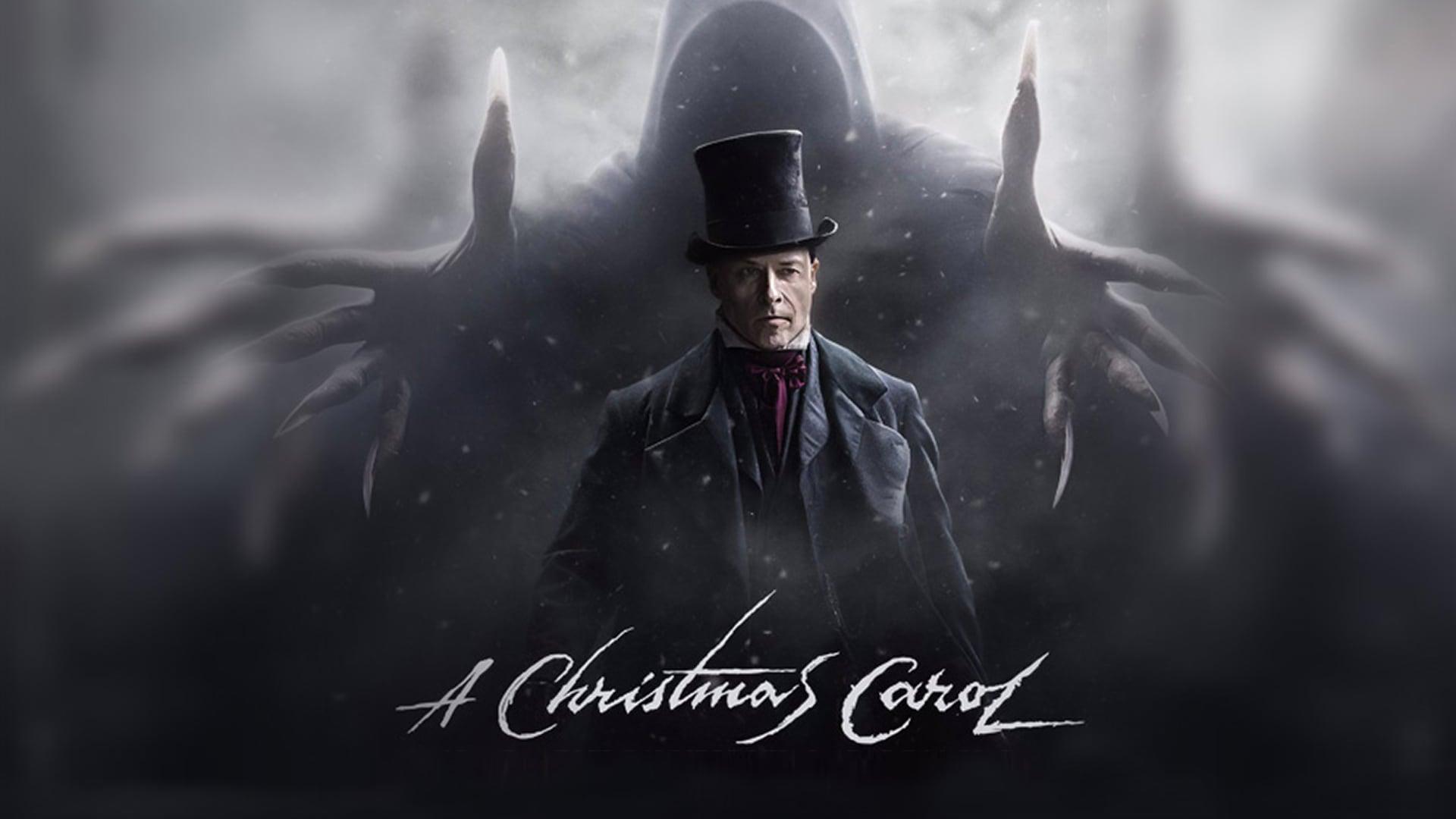 A Christmas Carol, BBC, Rumble VFX