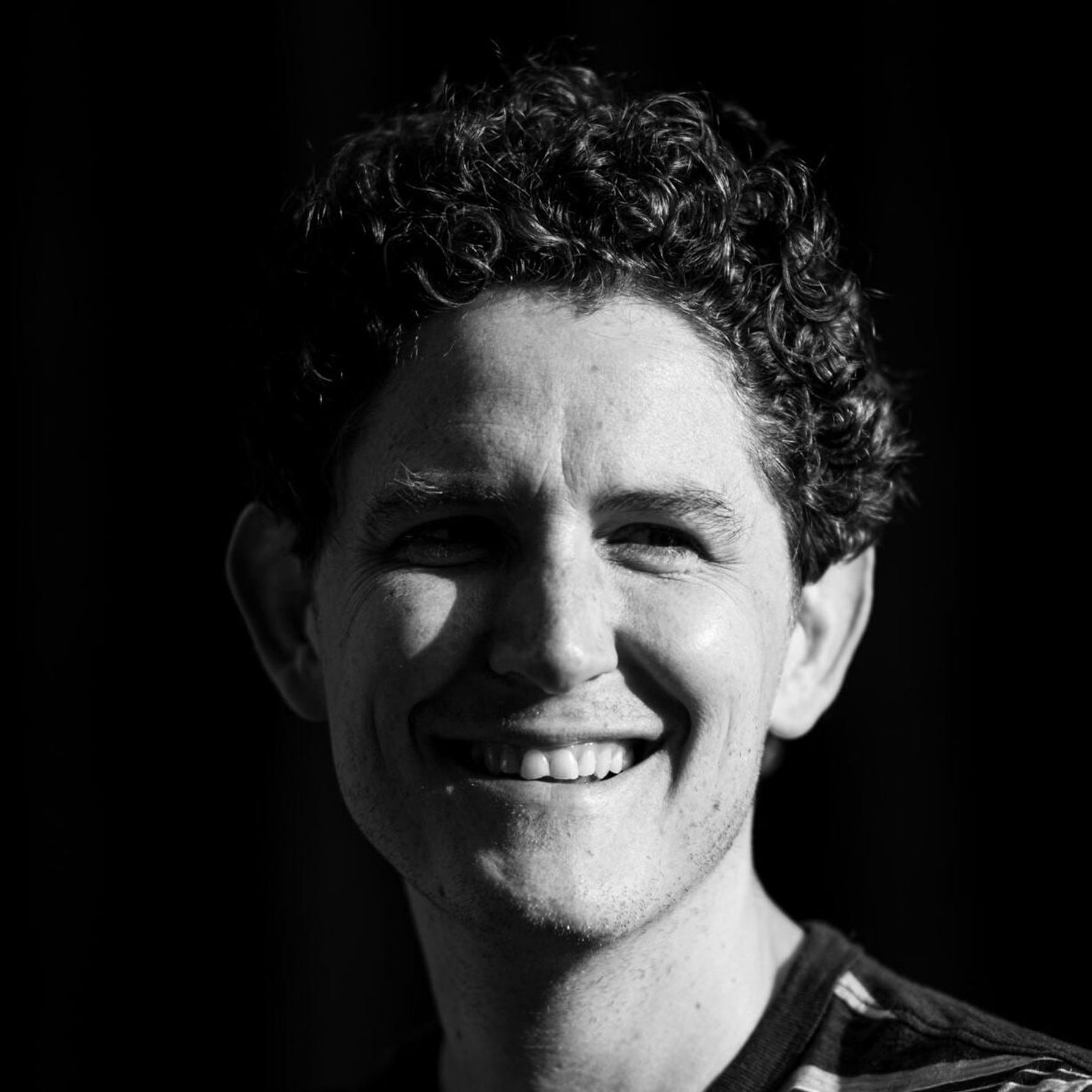 Joe Cork, Rumble VFX founder