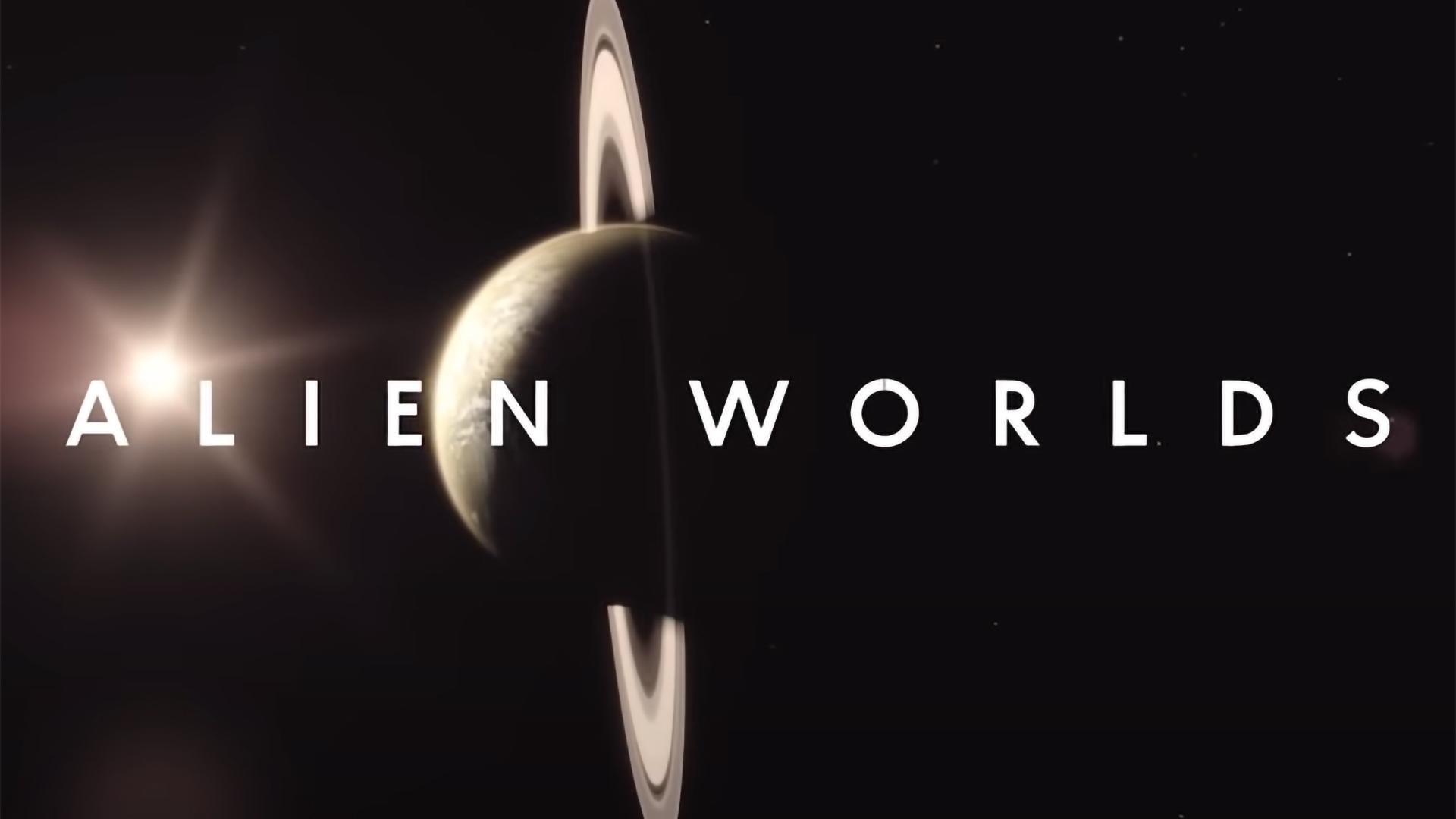 Alien Worlds, Netflix.